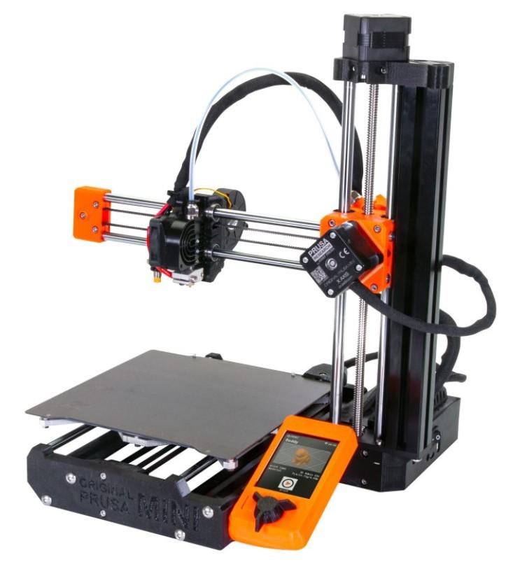 3D tiskárna Průša - 3D tisk Kladno Mirex3D
